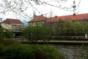 Alte Münze Nikolaiviertel